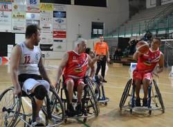 cardoso marinello basket in carrozzina amca handicap sport varese 2019