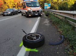 Incidente a Gtavirate, auto distrutte
