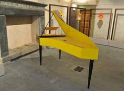 Mostra FARBE + FORM =TON  -  Giovanni Pirondini @ Manifiesto Blanco