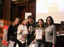 Le premiazioni di BlogLab