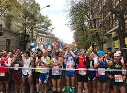 La Maratonina di Busto
