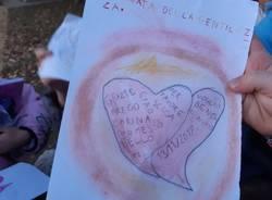 La Giornata della Gentilezza a Malnate