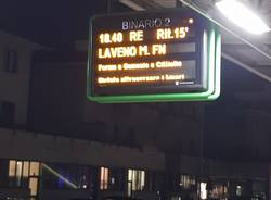 Trenord, incubo quotidiano