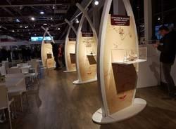"""Volandia, inaugurata la mostra \""""Leonardo e il volo\"""""""