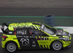 Rally Vedovati Corse Monza