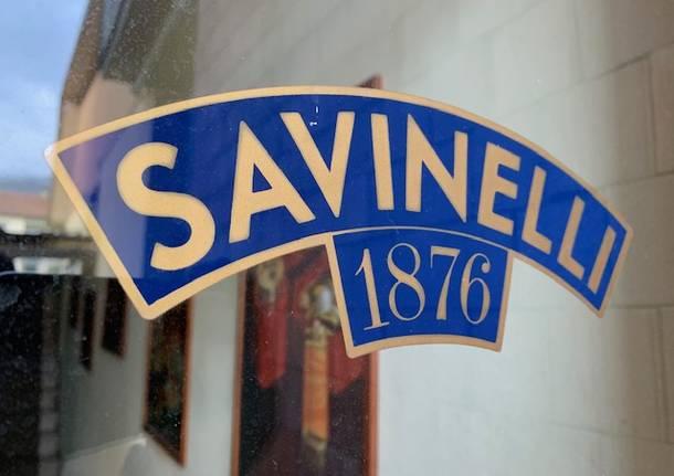 Savinelli, storia della tradizione
