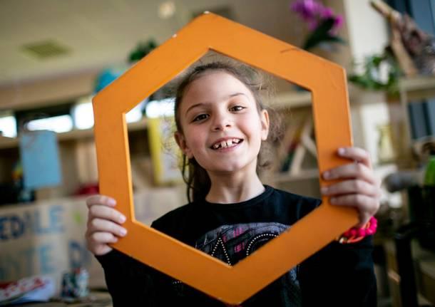 Impacchettiamo un Sogno - La campagna di CESVI a favore dei bambini in difficoltà in Italia torna a Varese!