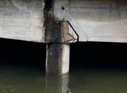 Ponte sul Tresa lungo la statale394, le preoccupazioni del sindaco