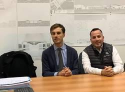 commissione urbanistica varese