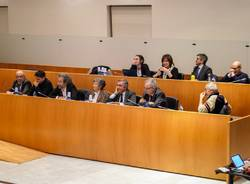 Consiglio comunale Gallarate