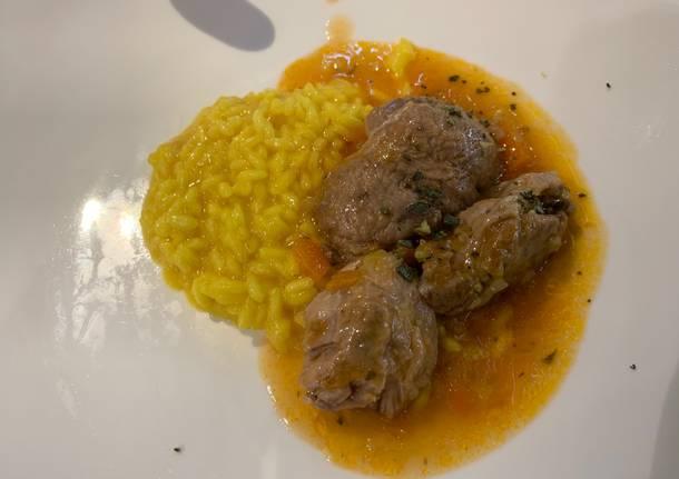 Corsi Tigros: la carne della tradizione lombarda con chef  Oriano Cachero