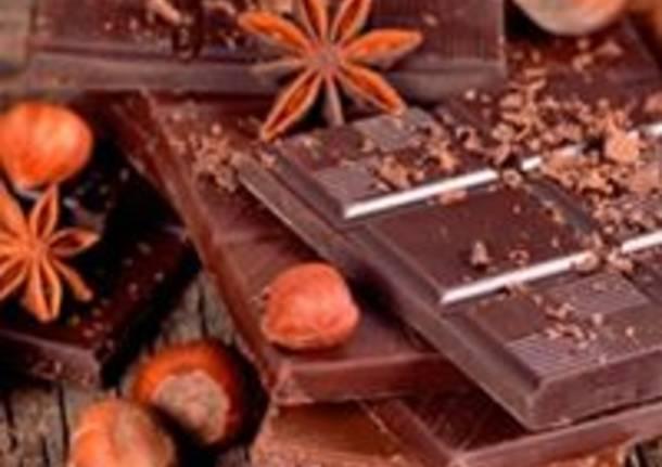 Festa del cioccolato di Inarzo 2019