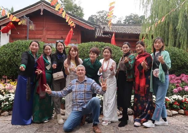 Incontri e costumi di matrimonio in Vietnam