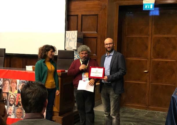 premio agostini 2019 tiziano scolari