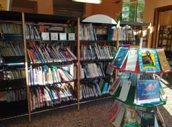 biblioteca ternate