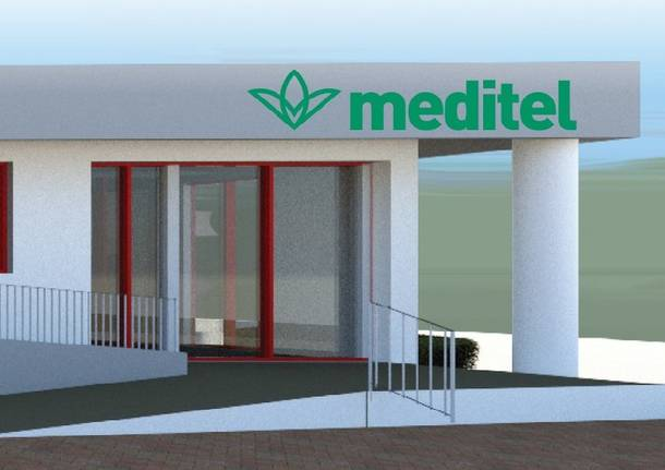 Inaugura a Rovellasca il nuovo centro Meditel - Varesenews