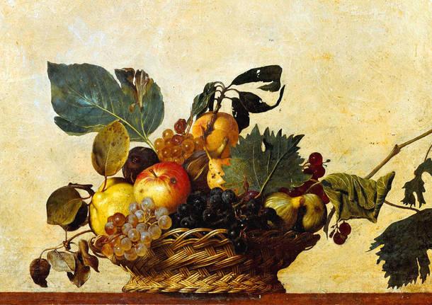 """""""La canestra di Caravaggio"""": nuovo appuntamento con Luca Frigerio - Varesenews"""