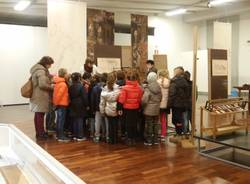 mostra museo del tessile