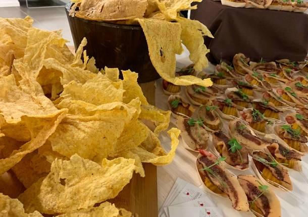 #glocalbuffet 2019, la festa del buon cibo varesino