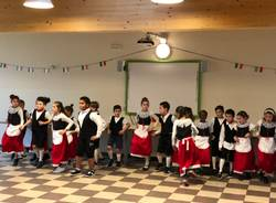 I ragazzi del progetto Erasmus+ al Toscanini di Arsago Seprio