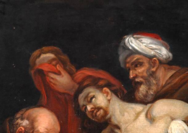 Alla scoperta dei tesori delle chiese di Porto e Castelveccana