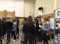 Il Salone dell'Orientamento a Saronno