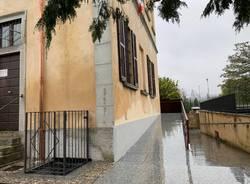 Inaugurazione ambulatorio a Cazzago Brabbia