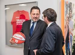 Inaugurazione nuovo ufficio di Varese di Enerxenia