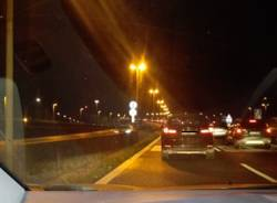 incidente 336 notte