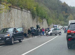 incidente stradale,