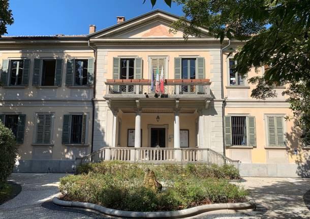 Induno Olona - Municipio