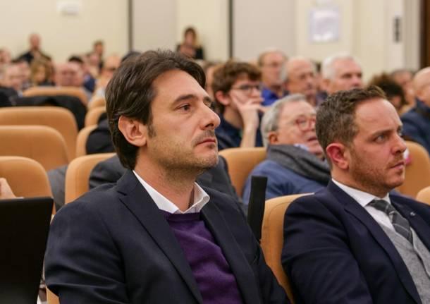 Italia viva varese