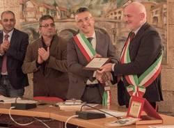 Lavena Ponte Tresa - 20 anni del gemellaggio con Mesoraca