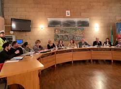 Lavena Ponte Tresa - consiglio comunale novembre 2019