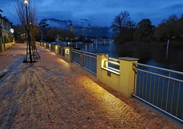 Lavena Ponte Tresa - Foto di Gianpietro Toniolo