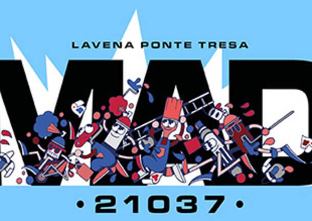 Lavena Ponte Tresa - Progetto Mad