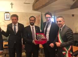 Le aziende incontrano l'Oman - Cassano Magnago
