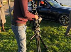 "Le telecamere di ""Drive Up"" in provincia di Varese"