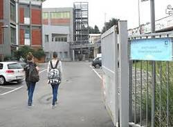 liceo Legnani Saronno