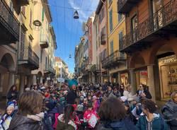 Marcia diritto 2019