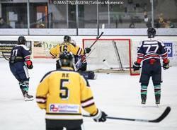 mastini hockey varese