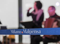 Milano Music Week 2019 Malpensa Antonella Ruggiero Dario Baldan Bembo