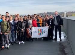 Pmi Day 2019 alla Elmec Solar di Brunello