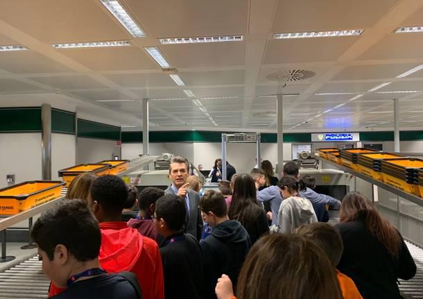 Pmi Day a Malpensa, con Airport Handling