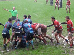 rugby varese lecco 2019