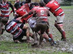 Rugby Varese - Monferrato 0-33