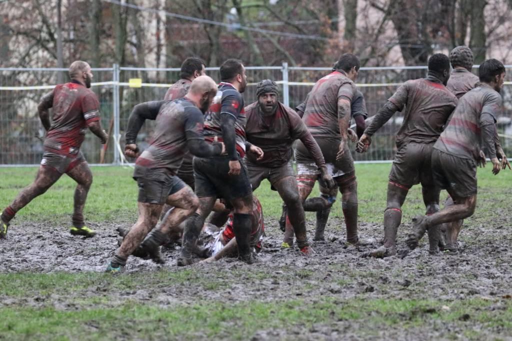 Rugby Varese - Monferrato 0-33