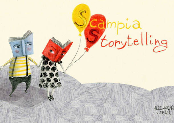 scampia storytelling