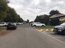 Stazione di Cislago, parcheggi per i residenti e più controlli