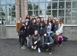 studenti del liceo giurati al festival della Fondazione Cineteca Italiana